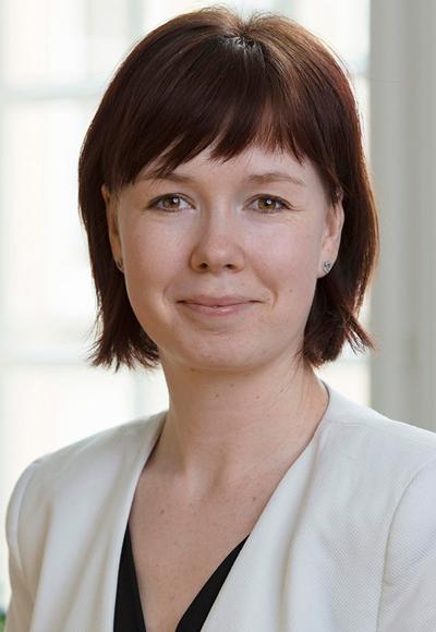 Malene Lindskrone Wilms