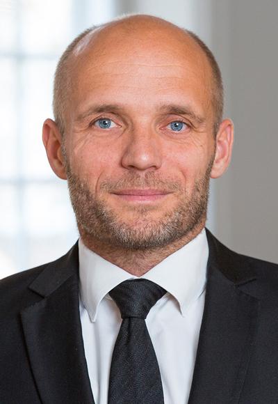 Kent Kjærgaard